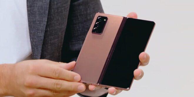 أبرز الهواتف الذكية التي ننتظرها في عام 2021!