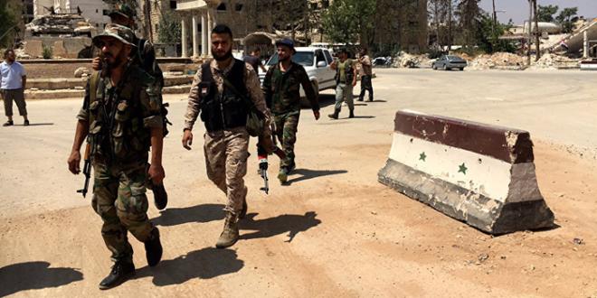 اتفاق بين الجيش وقيادات في طفس.. ترحيل مطلوبين مقابل إلغاء الحملة العسكرية