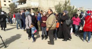 ريف دمشق.. رئيس بلدية يوفر 59 مليون ليرة ويعيدها للمحافظة