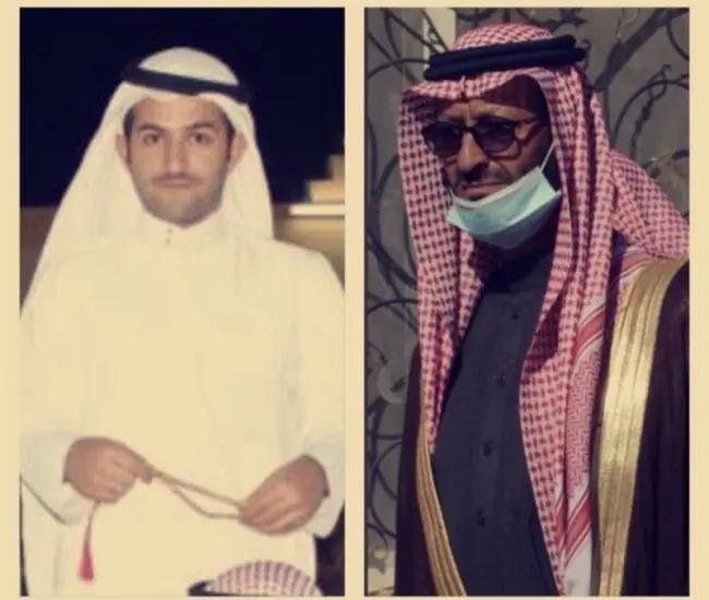 قلبه لم يتحمل رحيله.. وفاة شاب بعد ساعة من وفاة أبيه في السعودية