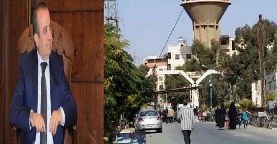 أهالي حي القزاز يناشدون وزير الإدارة المحلية ومحافظ دمشق..ضموا حي القزاز كاملاً لمحافظة دمشق