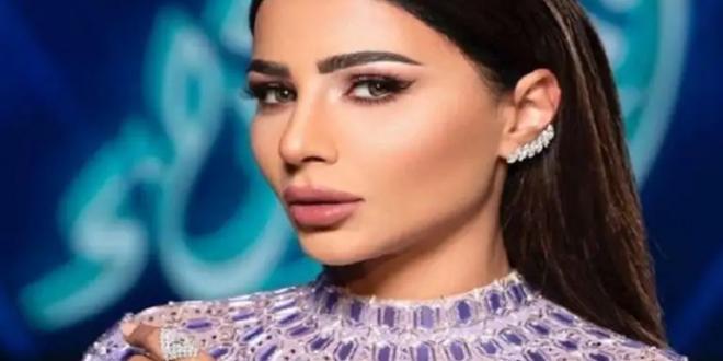 سقوط مؤلم لإعلامية شهيرة أثناء تقديم برنامجها