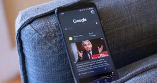 كيفية التبديل إلى ميزة Google Discover في هاتف Galaxy S21
