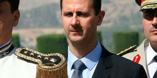 ليبراسيون: فرنسا ودول غربية أخرى لا تعارض بقاء الرئيس الأسد