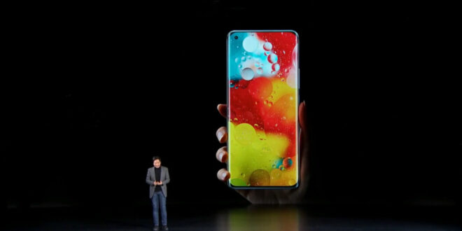 تعرف على سعر هاتف شاومي Mi 11 الجديد