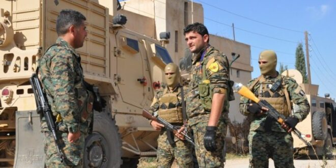 """مقتل وجرح ٨ عناصر من ميليشيا """"قسد"""" بهجمات مجهولين جنوب الحسكة"""