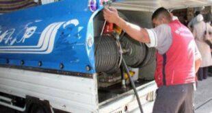 مصادر حكومية: زيادة مازوت التدفئة نحو 550 ألف ليتر يومياً