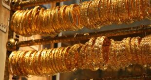 في أسواق دمشق.. صاغة يبيعون الذهب بزيادة 30 ألف ليرة عن التسعيرة الرسمية