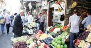 الغلاء يغير عادات الاستهلاك..مسؤول: المواطن يجب أن يكون مراقباً لضبط الأسعار