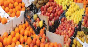 مدير غرفة زراعة دمشق وريفها: لا يجوز إيقاف تصدير الخضار والفواكه لأسباب ثلاثة