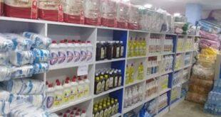 مدير في السورية للتجارة: عدم وصول رسائل الرز والسكر للمواطنين سببه الكهرباء