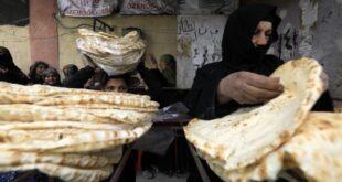 """التجارة الداخلية تبشر السوريين: التوريدات وصلت و""""أزمة الخبز إلى زوال"""""""