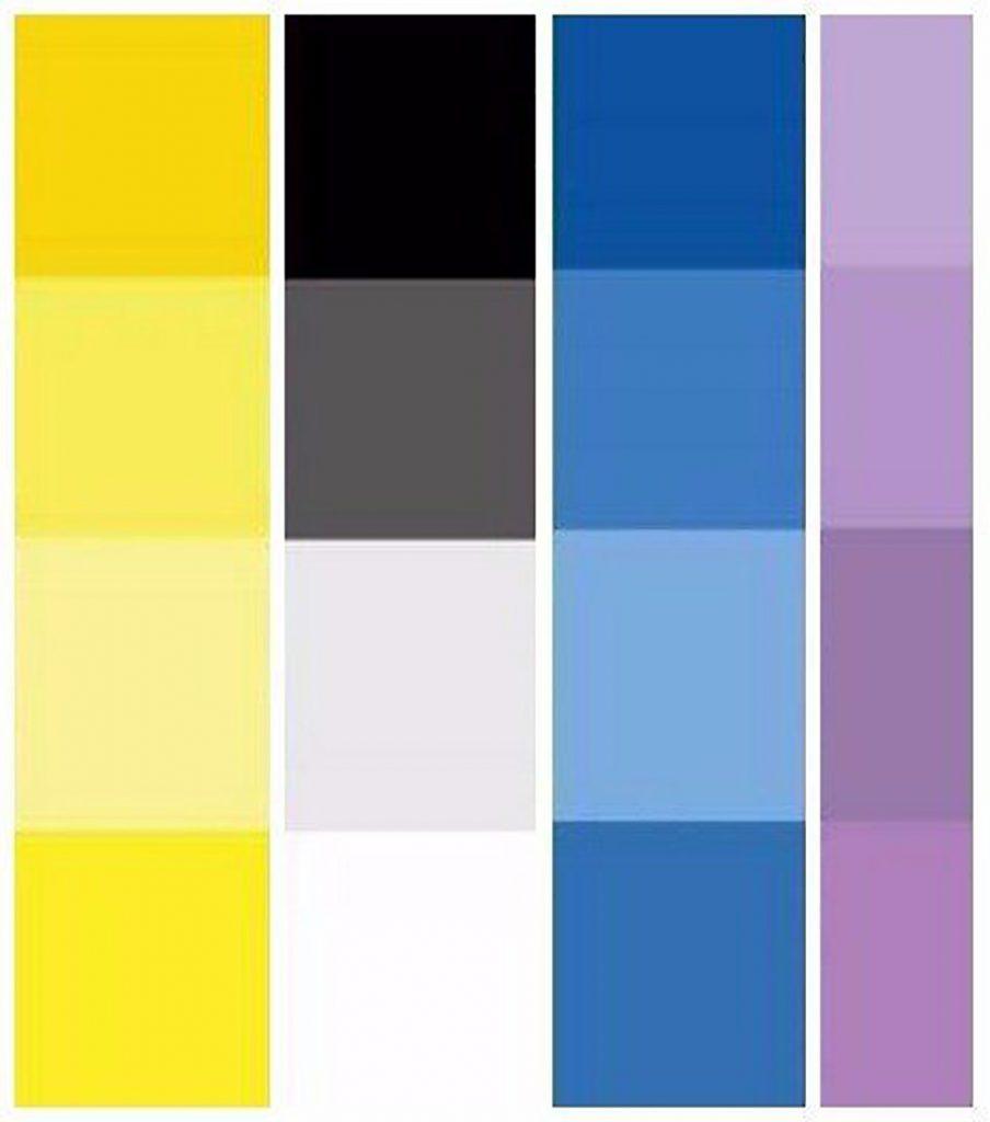 علم الألوان: اللون الذي تختاره سيكشف ما الذي ترغب به