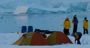 لماذا يتم خلع ضرس العقل واستئصال الزائدة قبل السفر لـ القطب الجنوبي ؟