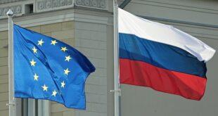 قضية نافالني تتفاعل.. موسكو تطرد دبلوماسيين أوروبيين ودول الاتحاد ترد