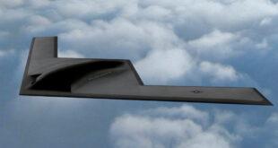 """القاذفة السرّية B-21 ستُحلق في الأجواء قريباً.. تعرَّف على الطائرة الشبحية التي """"ستغير الحرب للأبد""""!"""