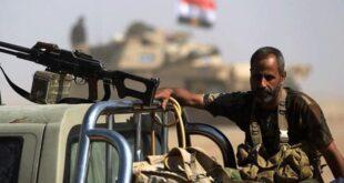 """بعد استدراجه من سوريا.. الإطاحة بمسؤول بـ""""فرقة اليرموك"""" بنينوى"""