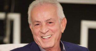 أحمد الزين: سوريا حضنتي أكثر من لبنان