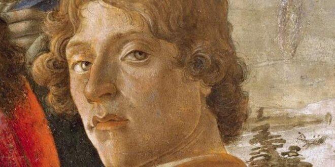 شاهدوا اللوحة التي تم بيعها بأكثر من 92 مليون دولار لـ ساندرو بوتيتشيلي