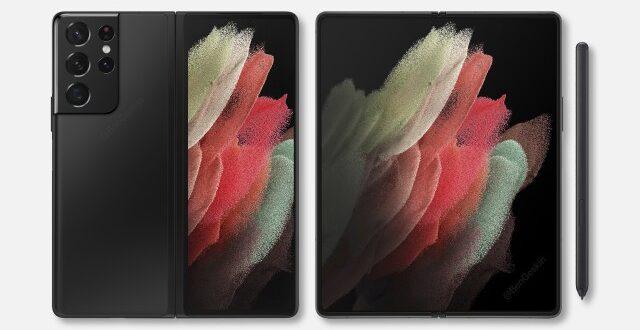 تسريبات تظهر مواصفات هاتف سامسونج Galaxy Z Fold 3