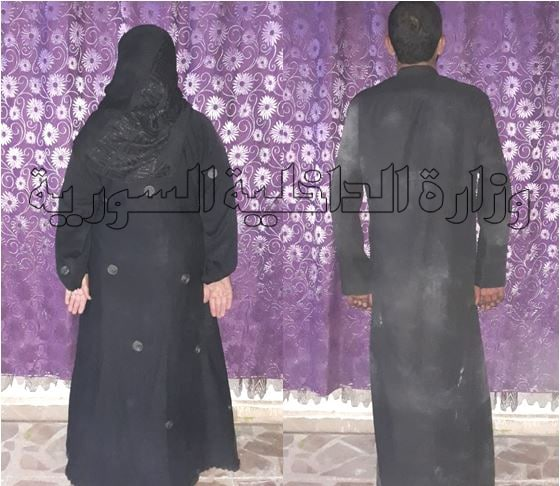 في البوكمال: أخ يقتل أخاه غير الشقيق بالاشتراك مع زوجة الأب