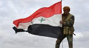 خبير روسي: لا أمل برفع العقوبات الأوروبية عن سوريا في ظل إدارة بايدن
