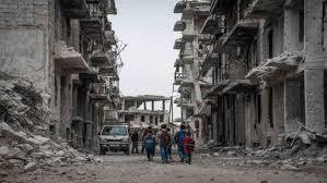 الامم المتحدة: 80 بالمئة من السوريين تحت خط الفقر
