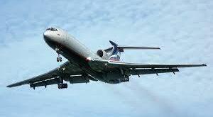 روسيا والإمارات تطوران طائرة مدنية أسرع من الصوت