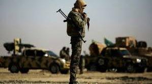 قسد: الحوار مع دمشق توقف دون أي نتيجة والتفاهمات العسكرية معها رهن الجانب الروسي