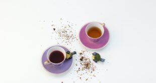 أيهما أفضل صباحاً: القهوة أم الشاي ؟