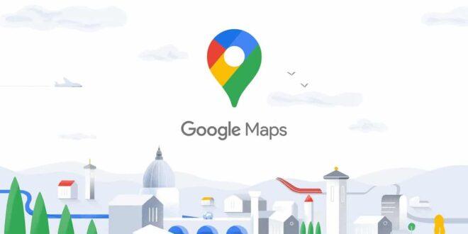 خرائط جوجل تتيح الدفع مقابل مواقف السيارات