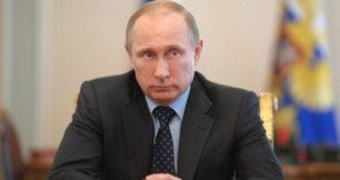 هل هناك خطة لاغتيال بوتين؟