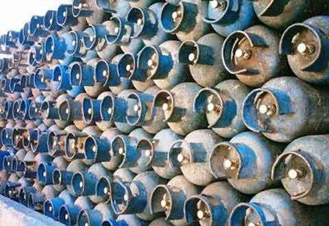 وزير النفط: دراسة لتوزيع الغاز المنزلي حسب عدد أفراد الأسرة