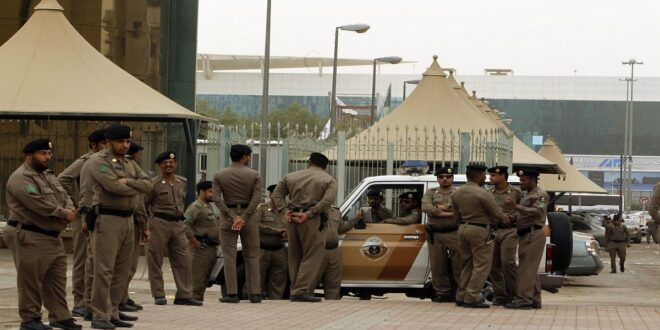 جاكيت لندن.. يجر 4 سعوديين للسجن