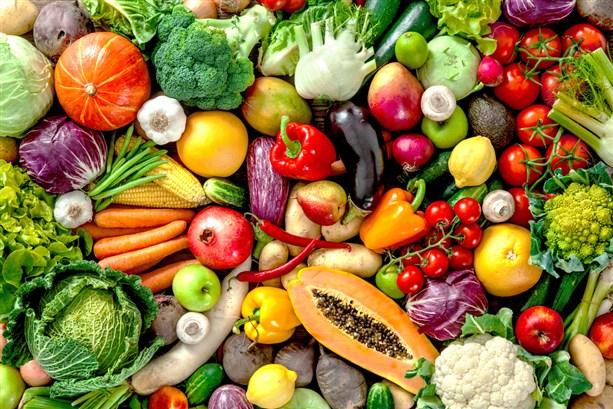 وجبات خفيفة تساعدكم على محاربة الكولسترول طبيعياً!