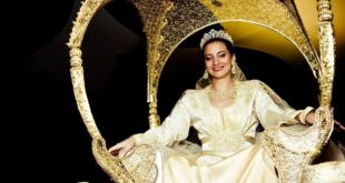 أغرب طقوس الزواج العربية
