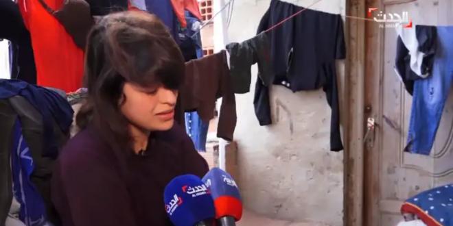 أم الطفل الجزائري الذي أنقذه شاب سوري وفارق الحياة تعلق على الحادثة