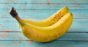 ابدأ بتناول حبتين من الموز يوميًا