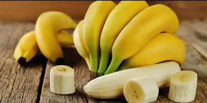 الأطعمة مع الموز يسبب التسمم والوفاة
