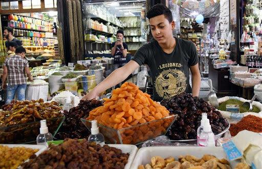 غرفة تجارة دمشق: التجار اليوم خفضوا أسعارهم 20 %.. وسيخفضونها 20% أيضا خلال أسبوع