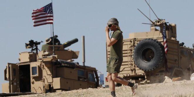 """موقع عسكري يكشف """"العدد الحقيقي"""" للقوات الأمريكية في سوريا وأماكن توزّعها"""