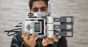 الروبوتيك السوري يصل إلى العالمية