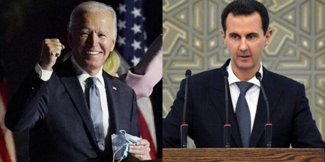 الولايات المتحدة تتحدث عن التسوية السياسية في سوريا