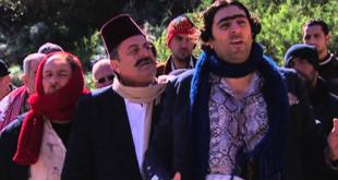 """باسم ياخور يتجول في """"ضيعة ضايعة"""