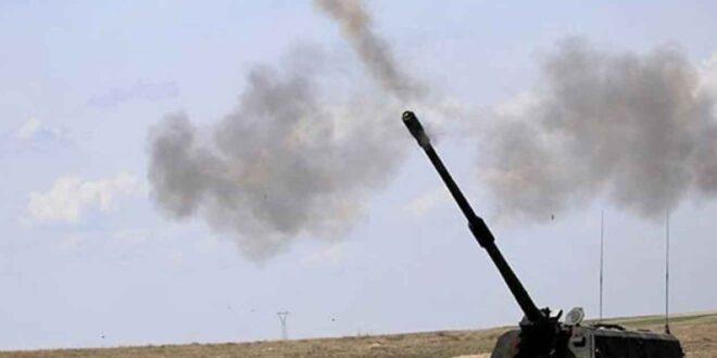 بعد هدوء حذر.. تركيا تعاود قصف مناطق الشمال وتقطع الكهرباء عن ريف الحسكة