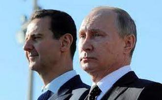 أسوشييديت برس: روسيا تريد فرض الأسد.. بات طرفا فائزا يجب التعامل معه