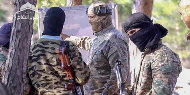 تحرير الشام تعتقل عضواً في الائتلاف السوري المعارض بادلب