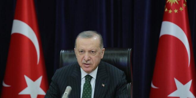تركيا مضطرة لتقاسم مواردها المائية مع سوريا والعراق