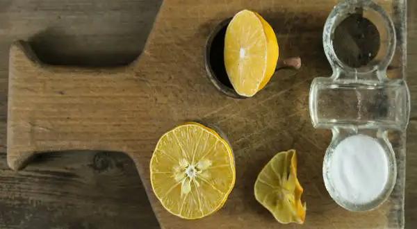 جربوا إضافة الفلفل الأسود إلى الليمون