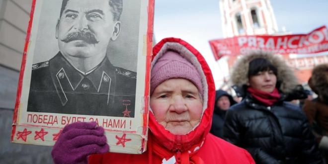 حقائق قد لا تعرفها عن جوزيف ستالين